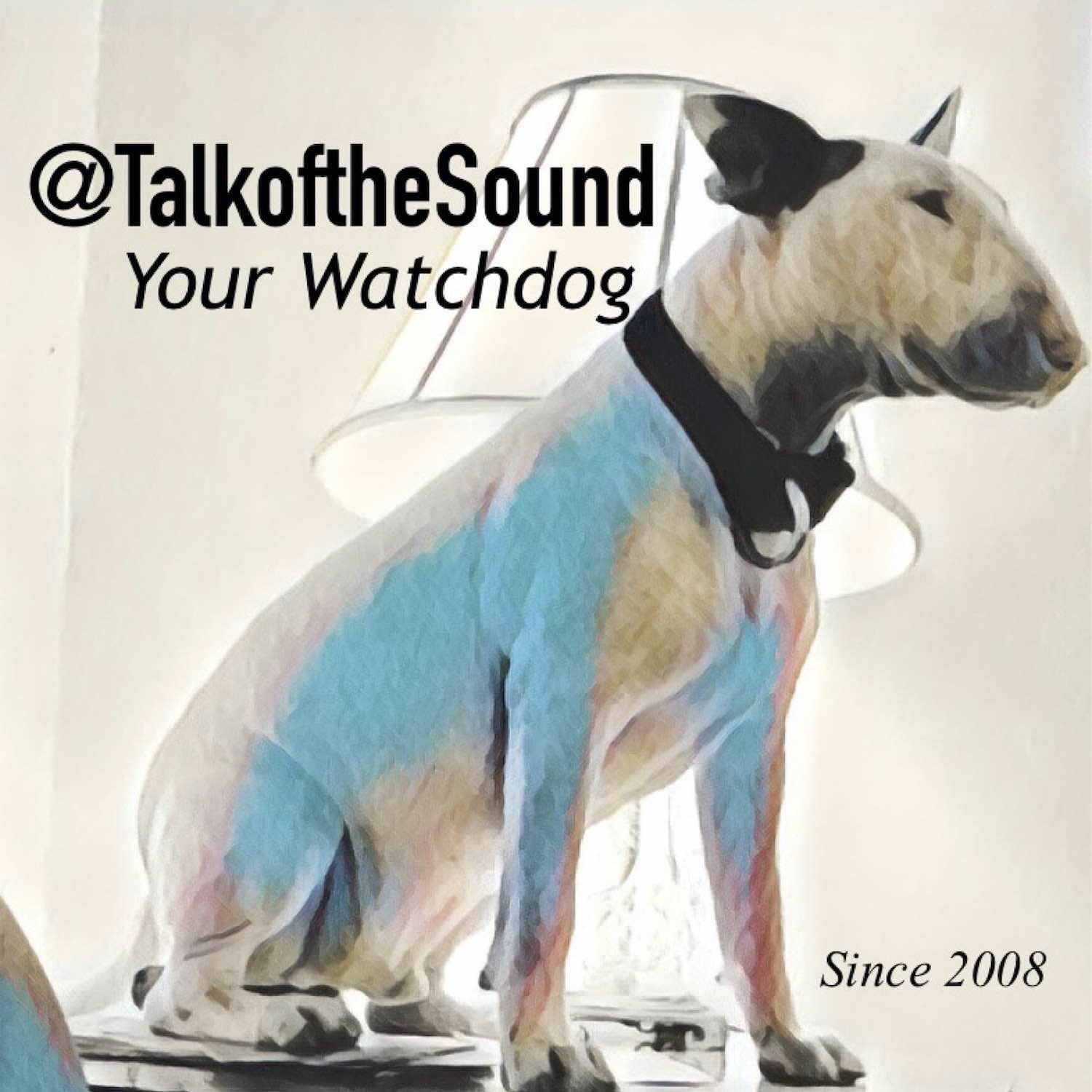 Talk of the Sound Podcast